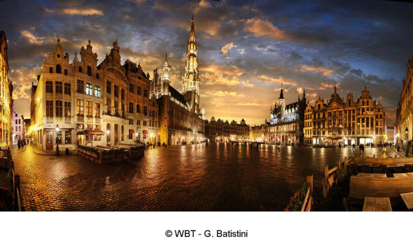 Belgica-bruxelas