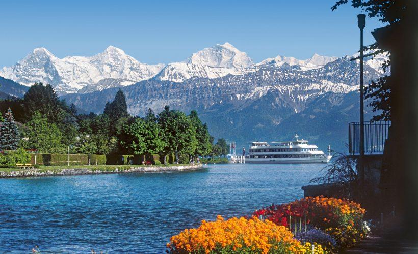 SWITZERLAND – SOMMER