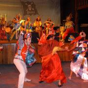 Fortaleza – Dança