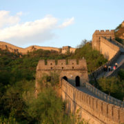 The Great Wall china