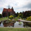 botanical garden cathedral