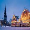 Letonia-riga