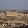 Jordania-Shobak-Exterior