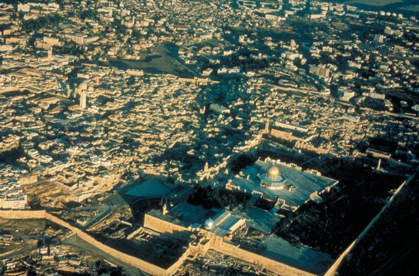 Israel-jerusalem1