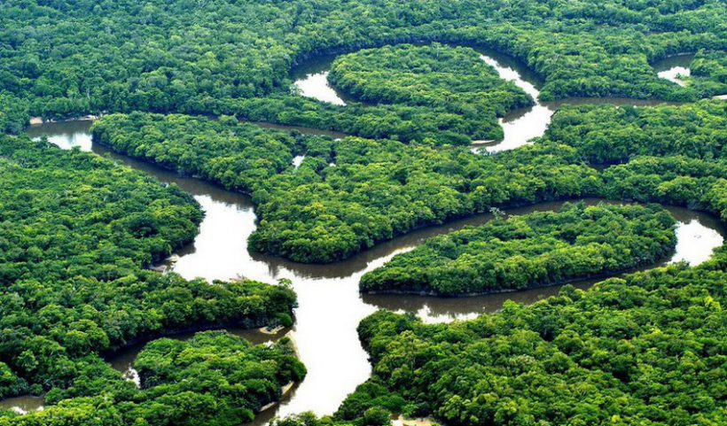 Brasil-Amazonia-manaus