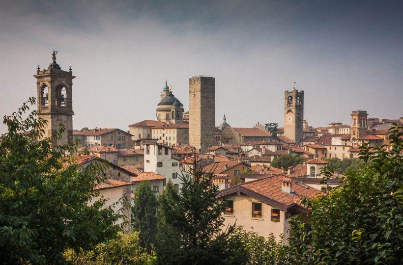 Italia-Bergamo