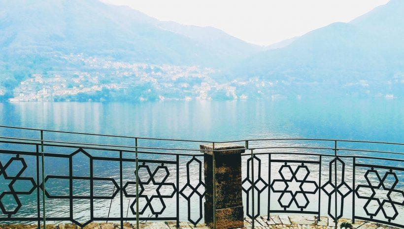 Italia-como