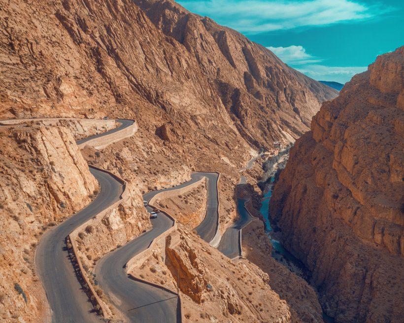 Marrocos-Ouarzazate